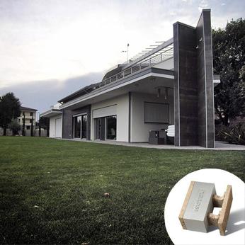 Ecovilla Classe A3<br> Modena (MO)